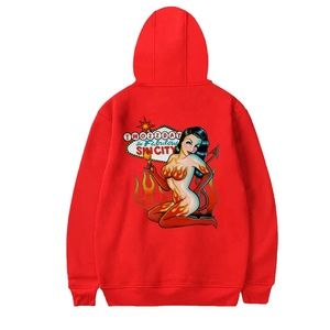 Shopkins Girls Mint Minky Sweatshirt Crazy